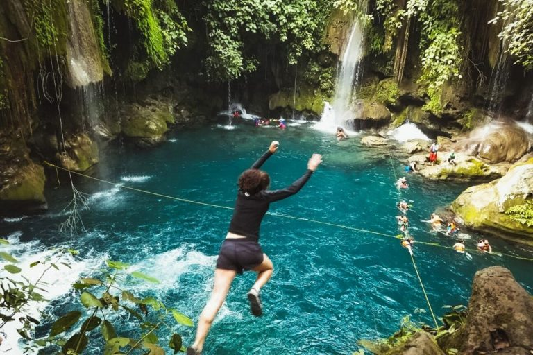 Consejos para ir a la Huasteca Potosina