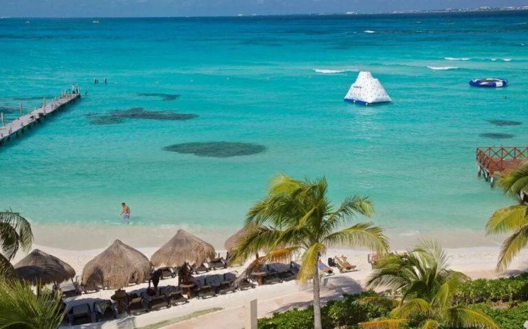 Planifica tu viaje a Cancún