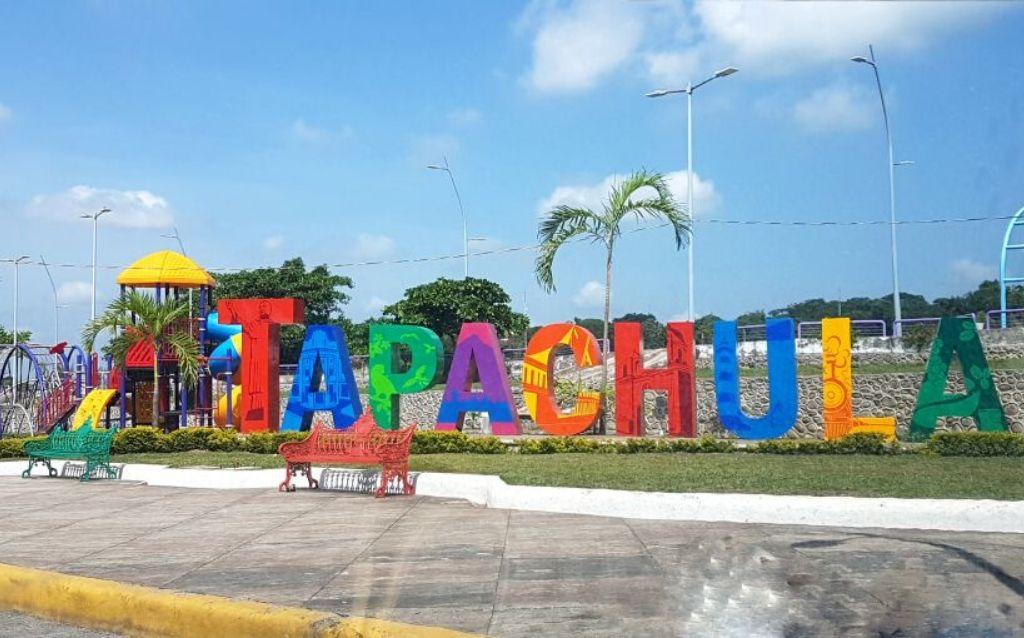 Ciudad de Tapachhula
