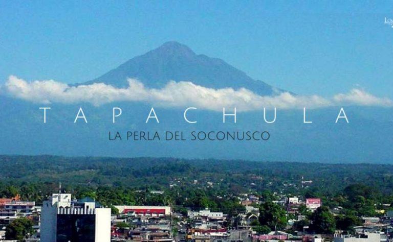 Conoce Tapachula, Perla del Soconusco