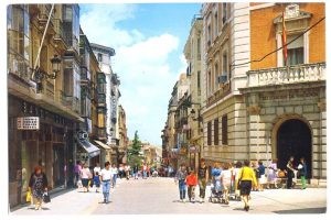 Recorre las calles de Guadalajara