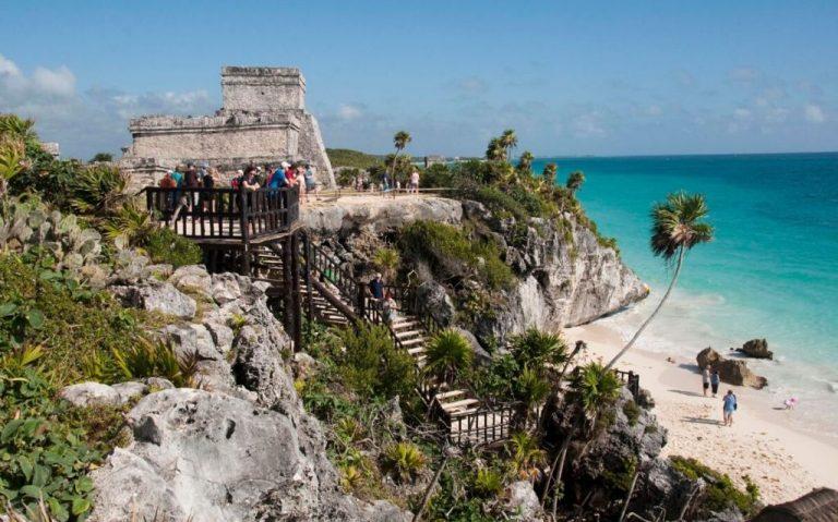 Tours por México