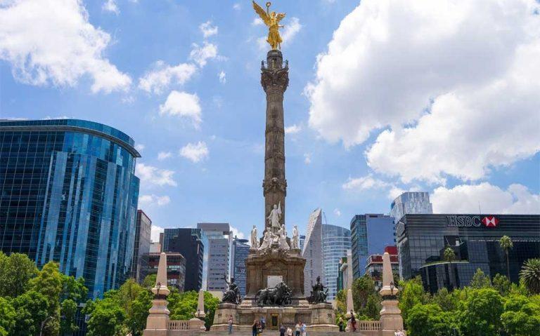Recorridos por la ciudad de México