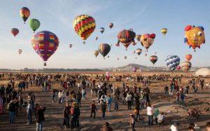 México continuó estableciendo récords, superando el hito de 400 mil viajeros anuales