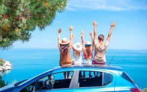 México ocupa el noveno lugar en términos de atractivo para los turistas en el mundo