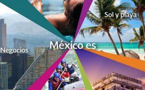 Maravillosos recorridos por México centrados en los aspectos más destacados del país