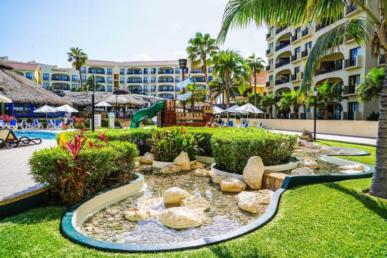 Los Hoteles en México reabren el 15 de junio.