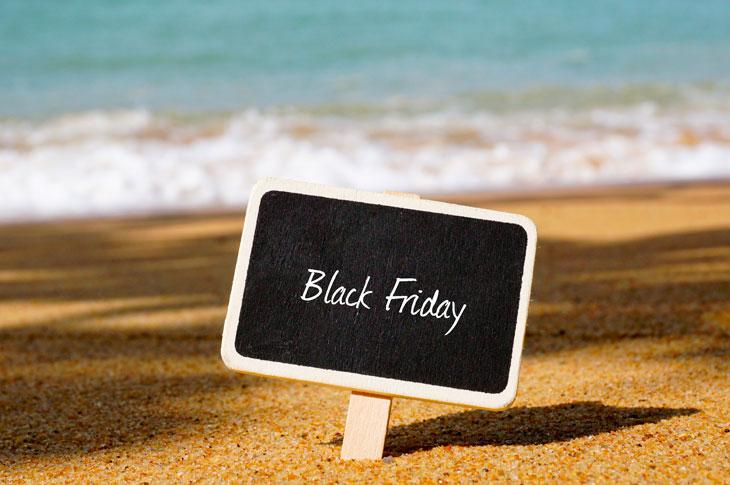 Tips para elegir ofertas de viaje en el Black Friday 1
