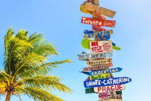 Tips para elegir ofertas de viaje en el Black Friday 2
