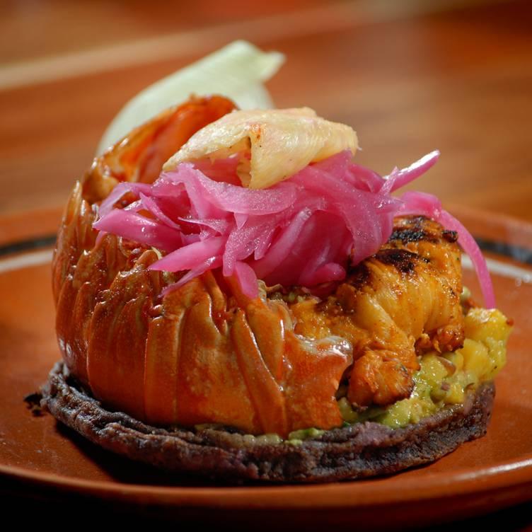 Excelentes restaurantes: Julia Mía