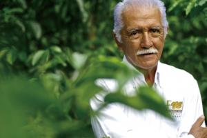 Don Francisco Serracin alias Don Pachi