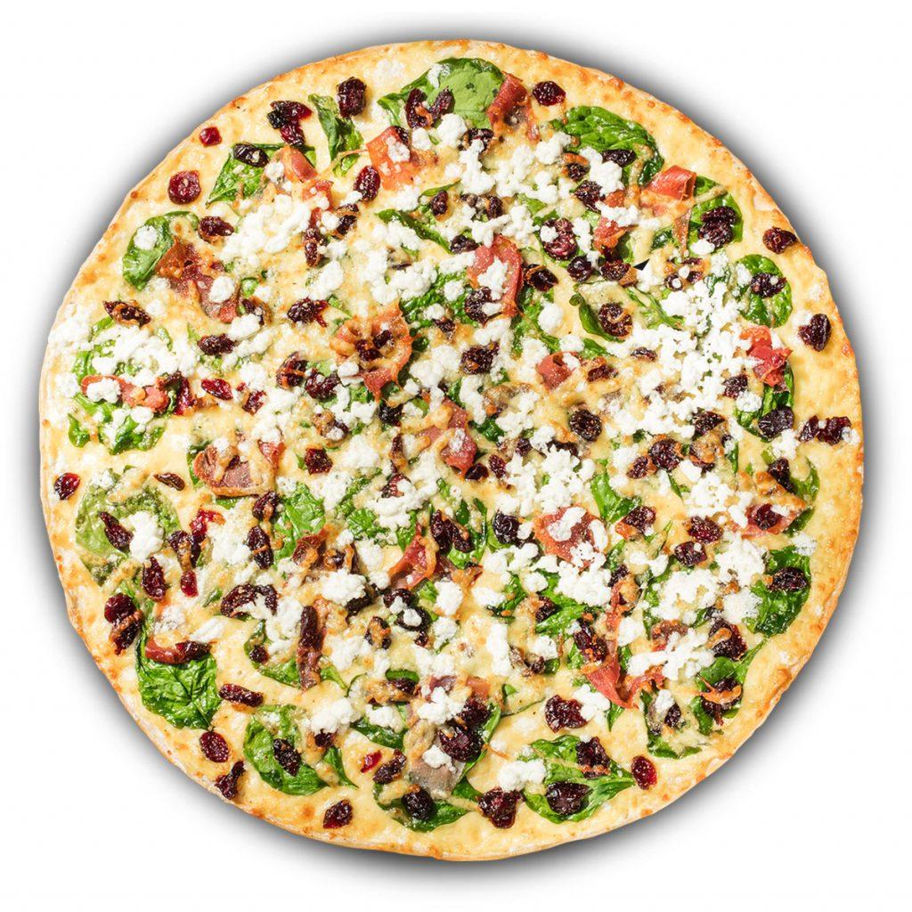 pizza milán