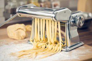 maquina para hacer pasta