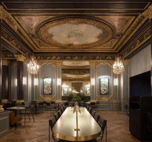 Starbucks Paris