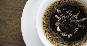 Tours del café