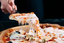 rebanada de pizza