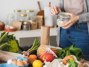 Planifica la compra de tus alimentos